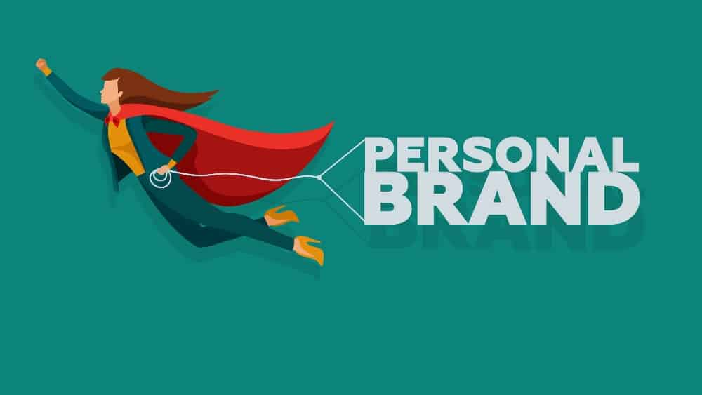 4 Ways To Build Your Personal Brand As An Industry Expert