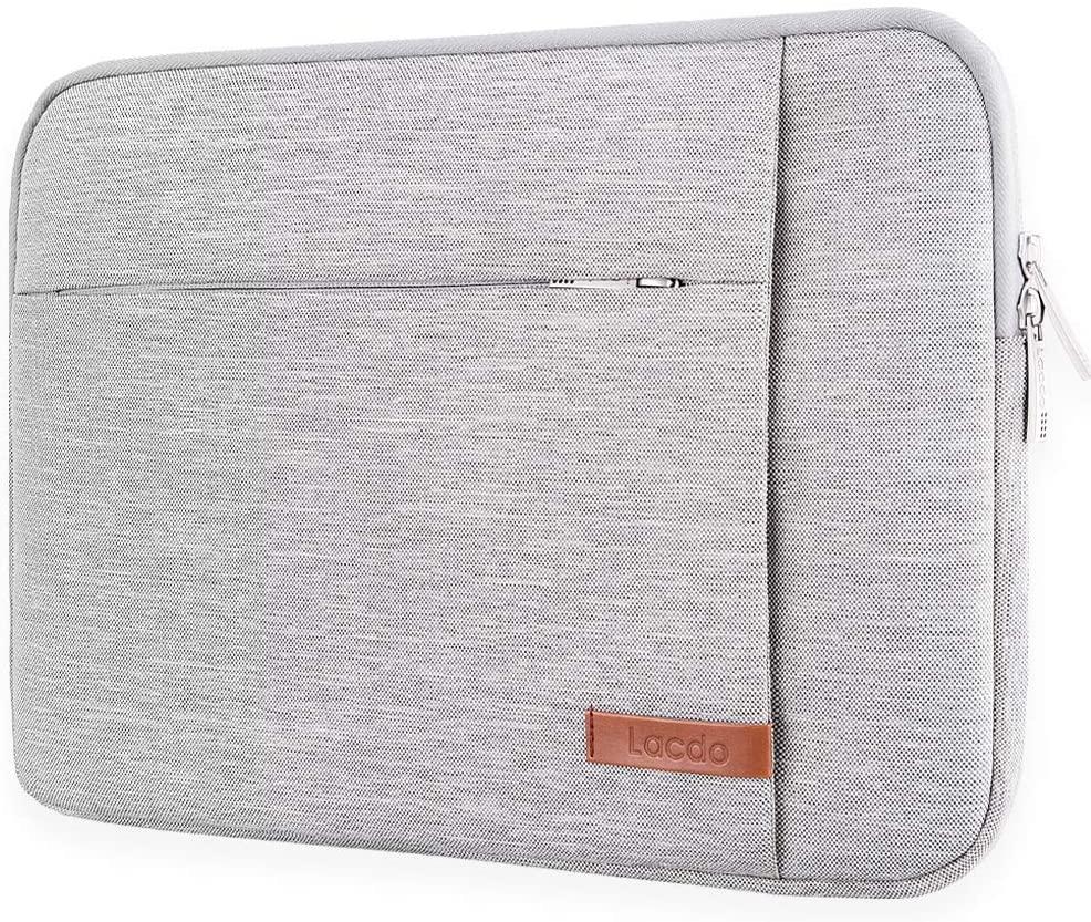 Lacdo 15-Inch Laptop Sleeve