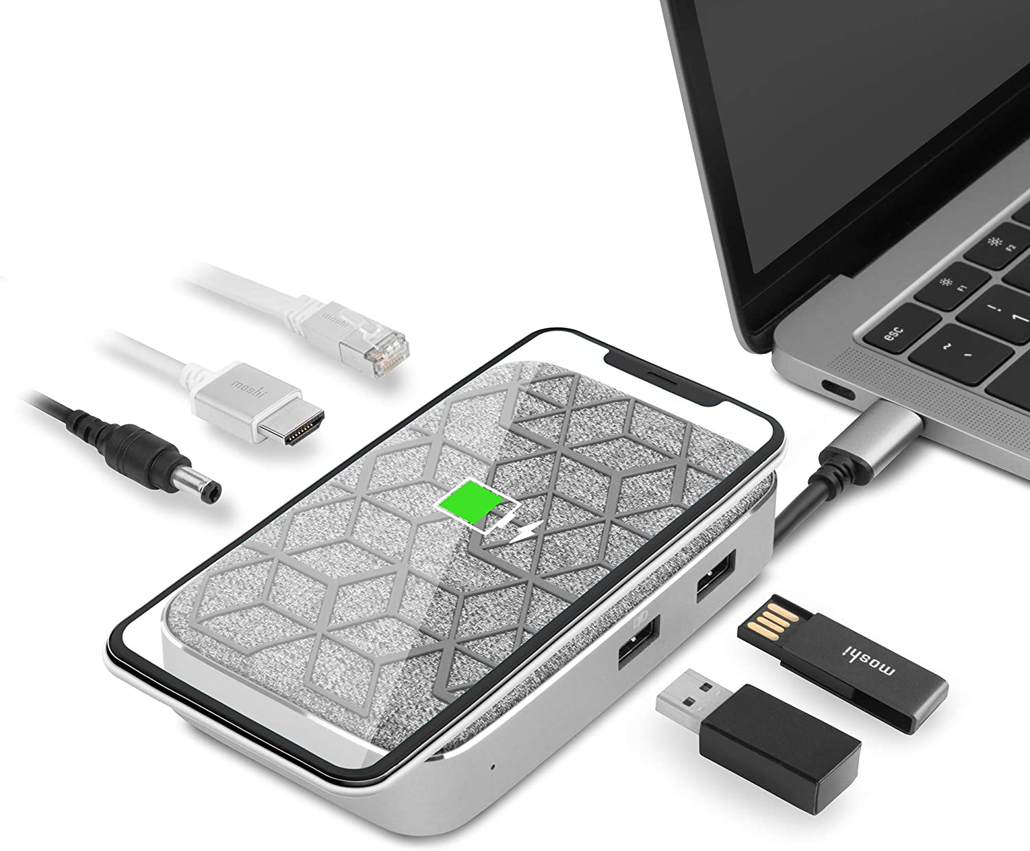 docking stations for MacBook Pro