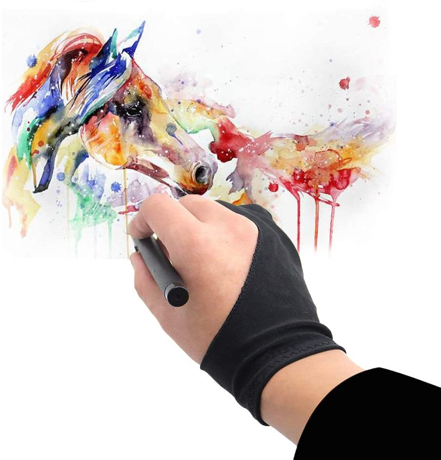 Best Drawing Gloves for Any Tablet
