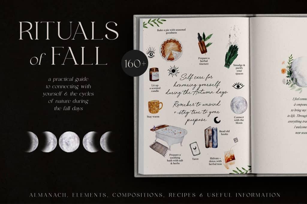 Rituals Of Fall