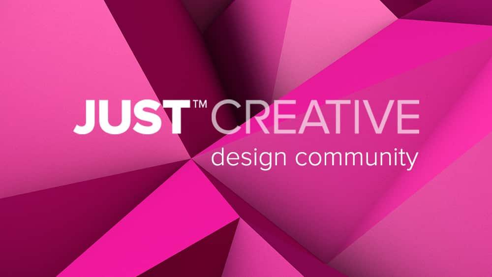 Just Creative Design Community