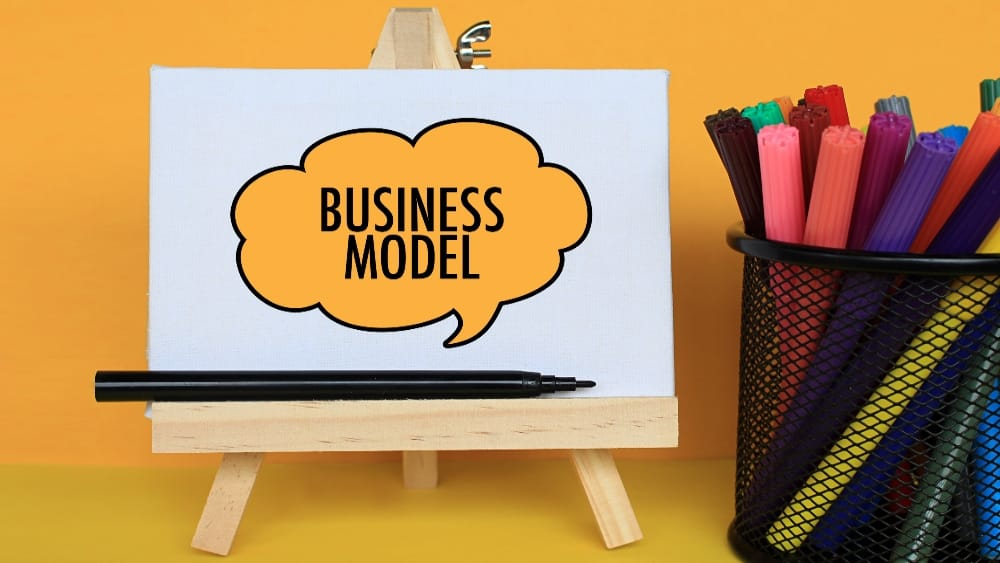 Business Models For Freelance Graphic Designers