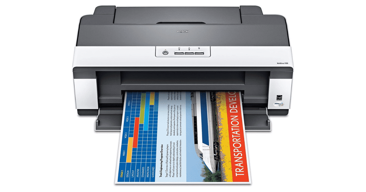 Best Heat Transfer Printers