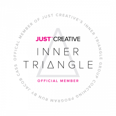 Inner Triangle Badge