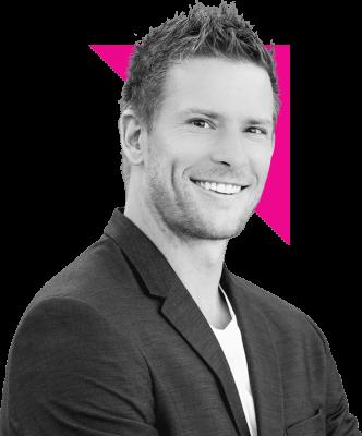 Jacob Cass Brand Designer and Strategist
